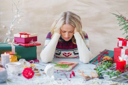The Holidays and Mental Health: What You Should Know