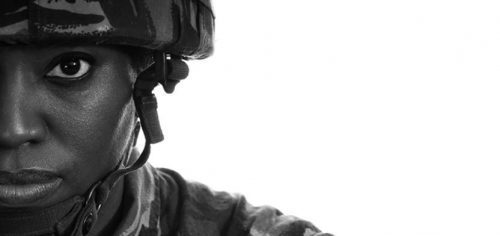 PTSD: The Scar of Military Sexual Trauma (MST)
